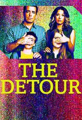 The Detour - Poster