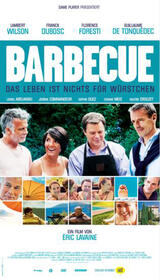 Barbecue - Poster
