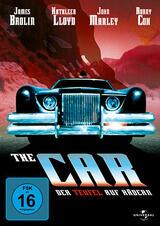 The Car - Der Teufel auf Rädern - Poster