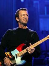 Poster zu Eric Clapton