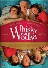 Whisky mit Wodka - Poster
