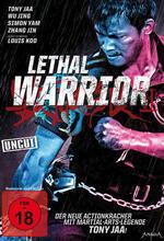 Lethal Warrior Poster