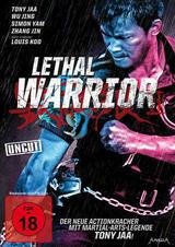 Lethal Warrior - Poster
