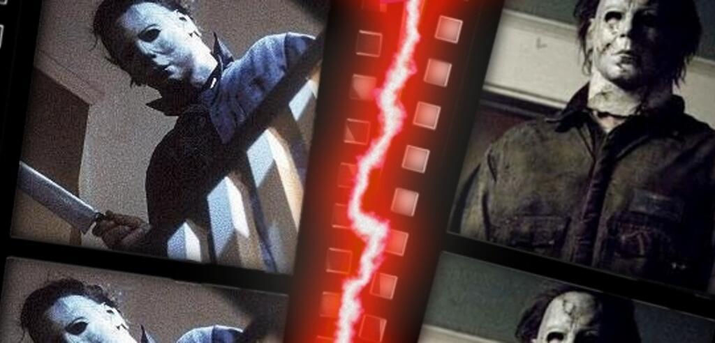 Michael Myers vs Michael Myers