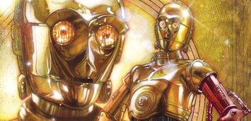 Bild zu:  C-3PO
