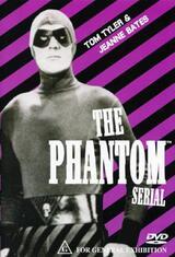 The Phantom - Poster