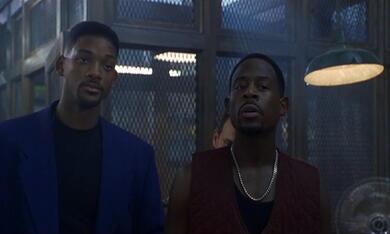 Bad Boys - Harte Jungs mit Will Smith und Martin Lawrence - Bild 1