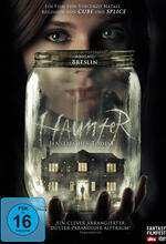 Haunter - Jenseits des Todes Poster