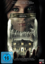 Haunter - Jenseits des Todes - Poster