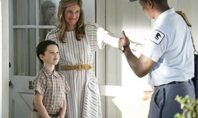 Young Sheldon, Young Sheldon - Staffel 1 mit Iain Armitage - Bild 8