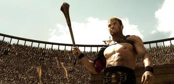 Bild zu:  Kellan Lutz als Hercules