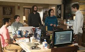 Silicon Valley - Staffel 5 mit Martin Starr, Zach Woods, Kumail Nanjiani, Thomas Middleditch und Jimmy O. Yang - Bild 2