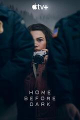 Home Before Dark - Staffel 1 - Poster