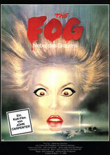 The Fog - Nebel des Grauens - Poster