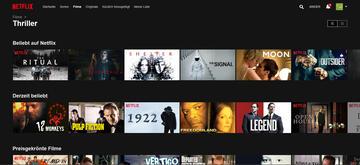 Netflix Lässt Sich Nicht öffnen