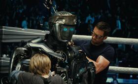 Real Steel - Stahlharte Gegner mit Hugh Jackman und Dakota Goyo - Bild 34