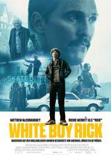 White Boy Rick - Poster