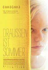 Draußen ist Sommer - Poster