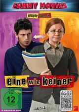 ProSieben FunnyMovie: Eine wie keiner - Poster