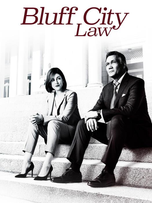 Bluff City Law, Bluff City Law - Staffel 1