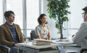 Irreplaceable You mit Michiel Huisman und Gugu Mbatha-Raw - Bild 25