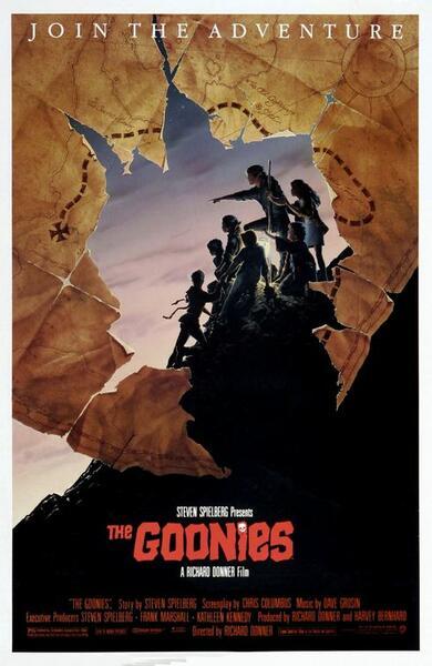 Die Goonies - Bild 2 von 10
