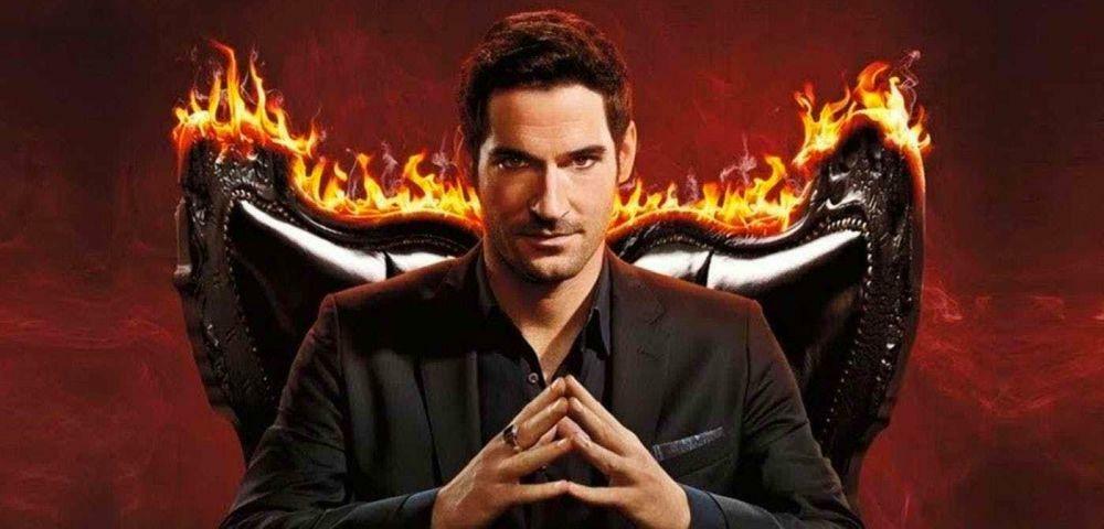 Lucifer 5. Staffel