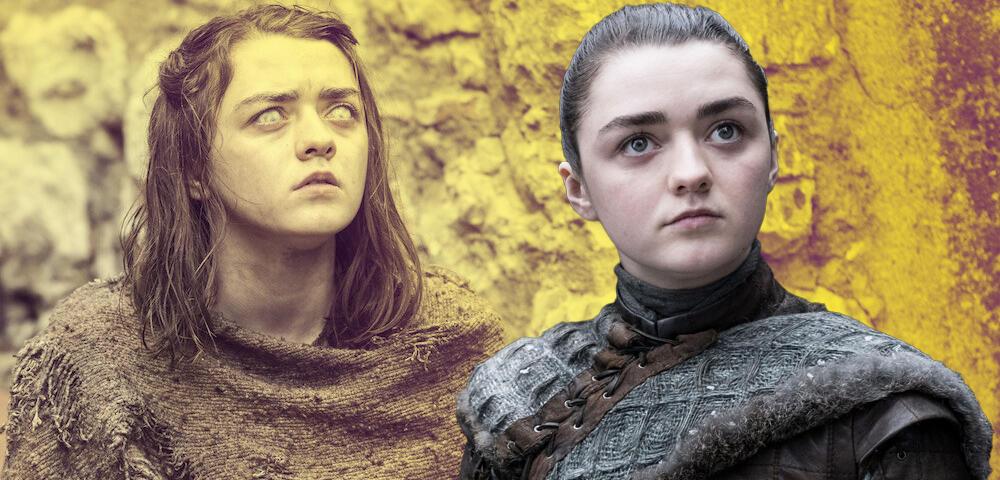Das Arya-Spin-off kommt nicht: Eine verschenkte Chance für Game of Thrones
