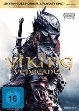 Viking Vengeance - Poster