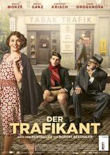 Der Trafikant - Poster