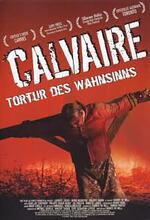 Calvaire - Tortur des Wahnsinns Poster