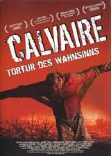 Calvaire - Tortur des Wahnsinns - Poster