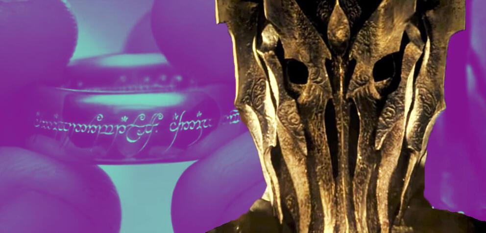 Herr der Ringe-Serie: Wer wird der neue Sauron?
