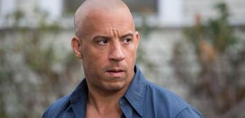 Bild zu:  Vin Diesel in Fast & Furious 6