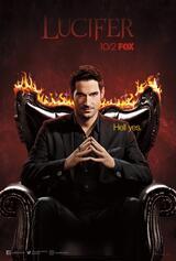 Lucifer Dvd Staffel 3