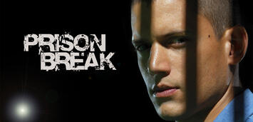 Bild zu:  Prison Break