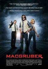 MacGruber