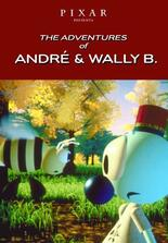 Die Abenteuer von André und Wally B.
