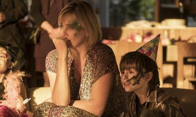 Tully mit Charlize Theron und Mackenzie Davis - Bild 3