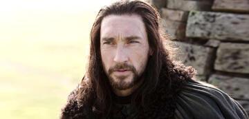 Joseph Mawle als Benjen Stark in Game of Thrones