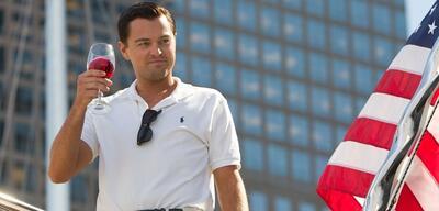 Auf dich, Leo!