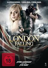 London Falling - Poster