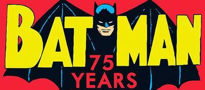 75 Jahre Batman