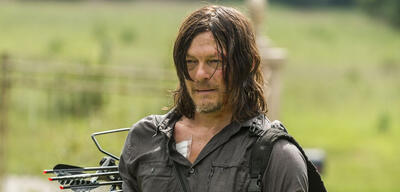 Norman Reedus als Daryl in The Walking Dead