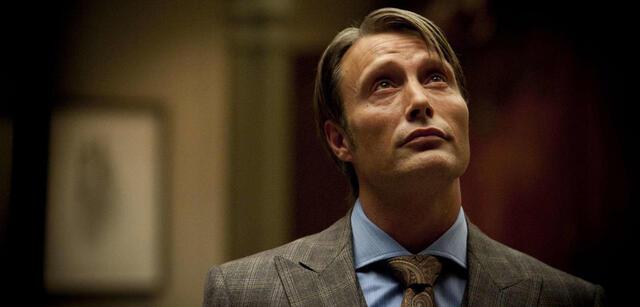 Mads Mikkelsen als Hannibal Lecter