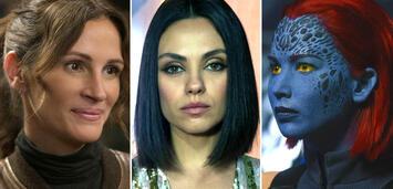Bild zu:  Julia Roberts, Mila Kunis, Jennifer Lawrence: drei der bestverdienenden Schauspielerinnen 2018