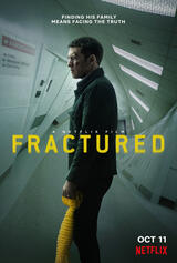 Fractured - Poster