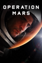 Operation Mars Poster
