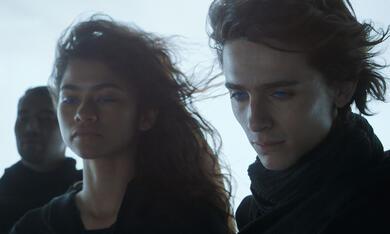 Dune mit Timothée Chalamet und Zendaya - Bild 5
