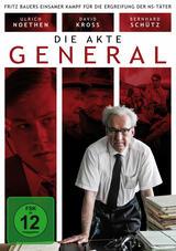 Die Akte General - Poster